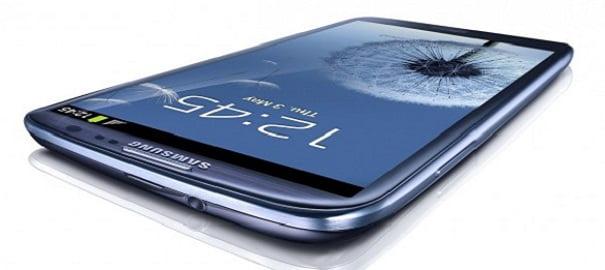 Samsung, S3 Konusunda Geri Adım Atıyor!