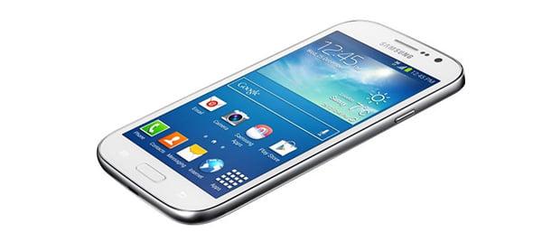 Galaxy Grand Neo Sadece Vodafone'da