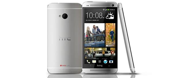 HTC One'a Sense 6 Geliyor