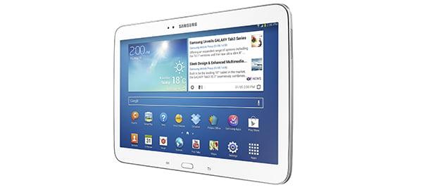 Samsung Galaxy Tab 4 Modelleri Geliyor