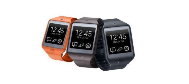 Samsung Gear 2 Rekabete Hazır Değil