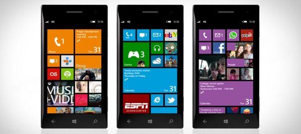 Windows Phone 8 Sonunda Chrome'a Kavuşabilir