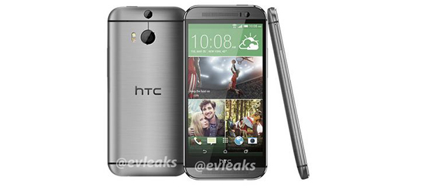 Yeni HTC One DLNA Sertifikasına Sahip Olacak
