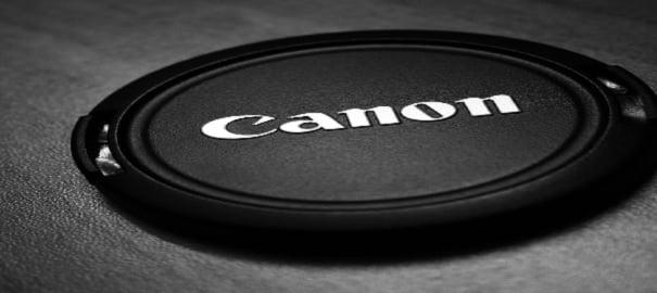 Canon'dan Makro Zoom Lens Gelebilir!