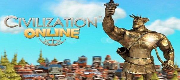 Civilization Online Medeniyetleri için Yeni Görüntüler Geldi