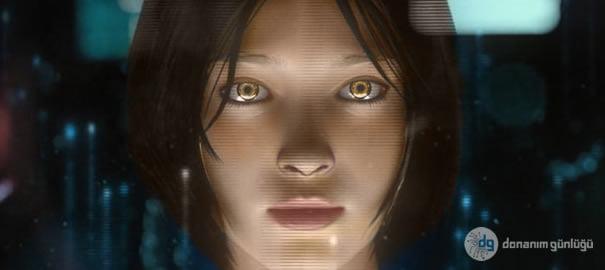 Cortana, Windows kurmaya yardım ediyor