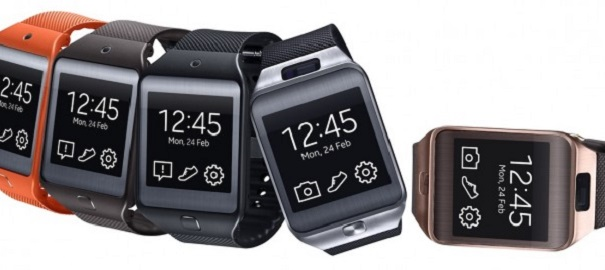 Samsung Galaxy Gear 2'nin Fiyatı Belli Oldu!