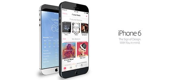 iPhone 6'nın Şemaları Ortaya çıktı