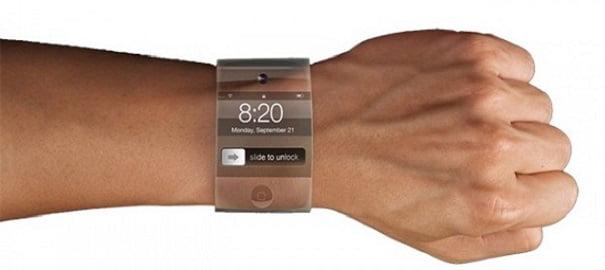Apple'ın Akıllı Saati Hakkında Son Dedikodular!