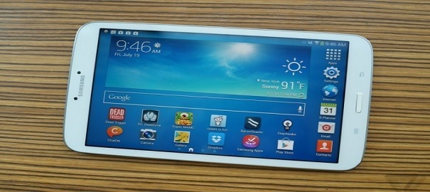 Galaxy Tab 3 Lite Türkiye'de Satışta!