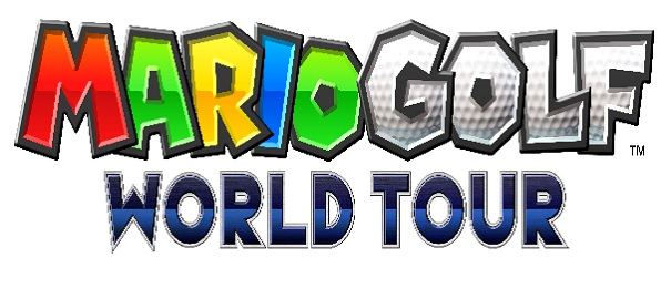 Mario Golf:World Tour Geliyor