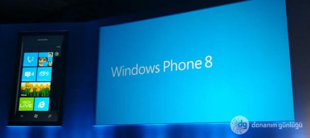 Windows Phone Tercih Ediliyor!