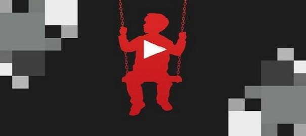 YouTube Çocuk Geliyor