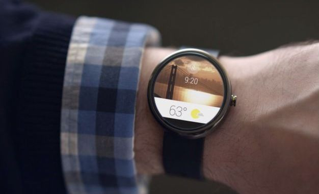 İki Farklı LG Akıllı Saat Yapım Aşamasında