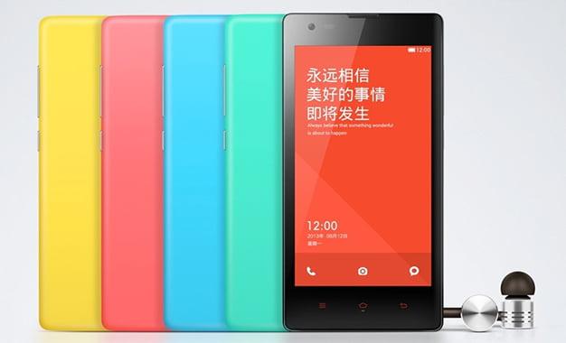 Apple ve Samsung'un Ardından Xiaomi Geliyor