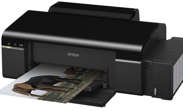 Epson L800 Fotoğraf Yazıcısı Ödüllü Yarışması Başlıyor