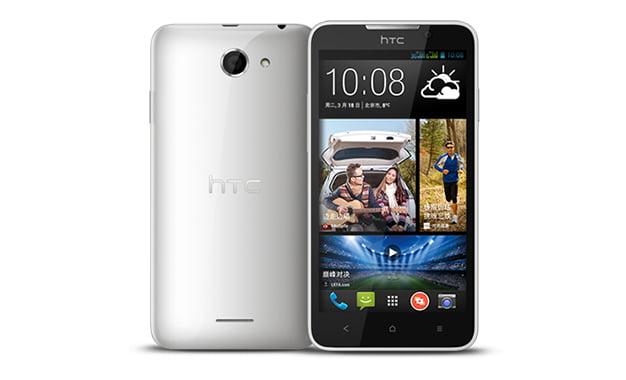 HTC Desire 316 Ortaya Çıktı