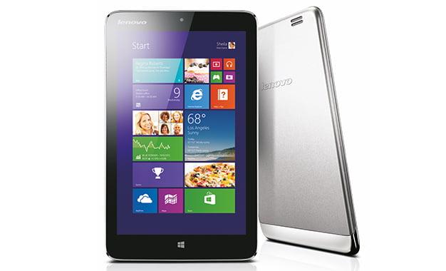 Lenovo Miix 2 8 Tablet İncelemesi