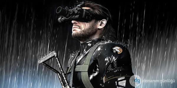 Silent Hills ve Metal Gear için Sony ve Kojima beraber çalışabilir