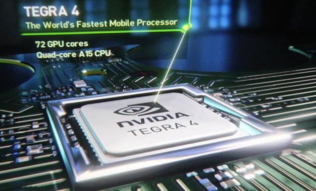 NVIDIA Tegra Mobil 'nın TEGRA İşlemcileri Ürettiği Çok Gizli Yakutsk Tesisi Ortaya Çıktı