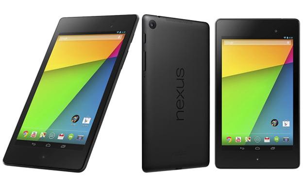 Nexus 8'i HTC Üretecek