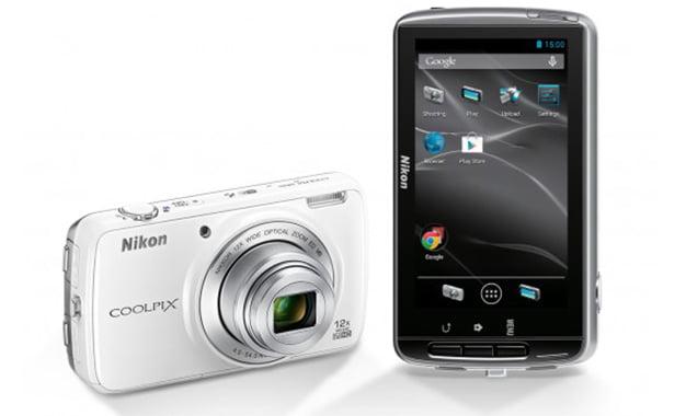 Nikon'dan Android İşletim Sistemli Fotoğraf Makinesi