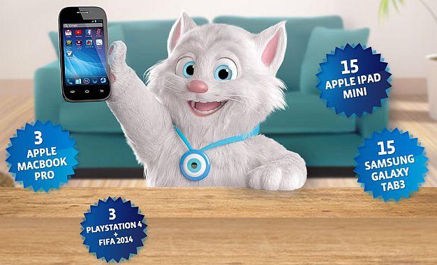 Türk Telekom'da Online İşlem Teknolojik Hediyeler Kazandırıyor