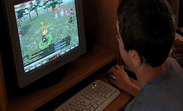 PC'ler Oyun Pazarını Ele Geçirdi!