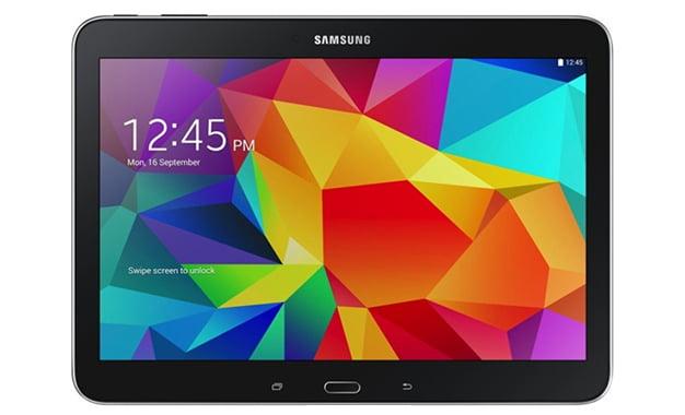 Samsung Galaxy Tab 4 Serisi Resmen Duyuruldu