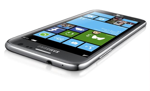 Samsung Windows Phone 8.1 Pazarına Bu Modelle Girecek