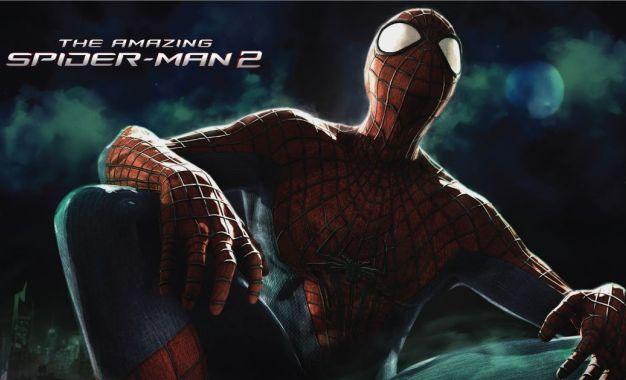 The Amazing Spiderman 2 Bekleneni Veremedi!