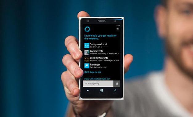 Windows Phone 8.1 Kullanıcıları Bu Yıl 2 GDR Güncellemesi Alacak