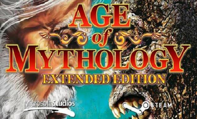 Age of Mythology: Extended Edition Geliyor