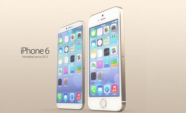 iPhone 6'nın Piyasaya Çıkış Tarihi Belli Oldu!
