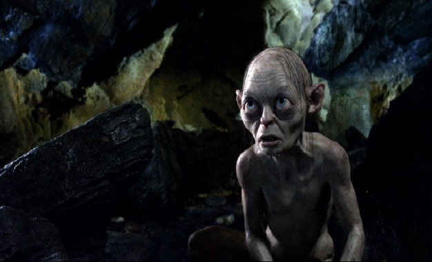 Hobbit'in Son Filminin Yeni İsmi Ne Oldu?