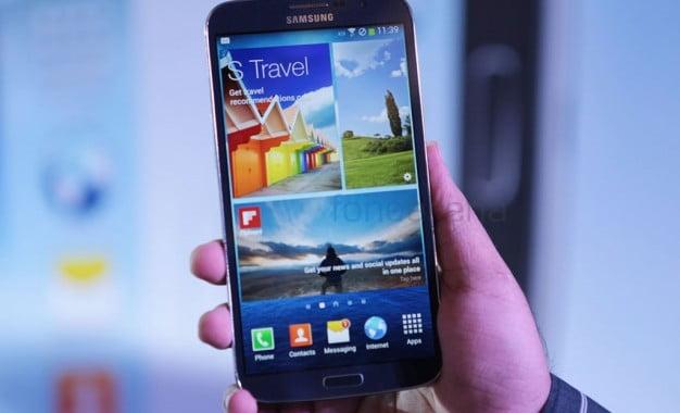 Samsung Galaxy S5 Mini'nin Özellikleri Ortaya Çıktı!