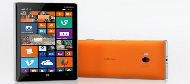 Nokia Lumia 930'un Duyurusu Yapıldı!