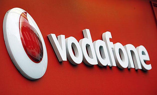 Vodafone ve DHL Arasında 23 Milyon TL'lik Anlaşma