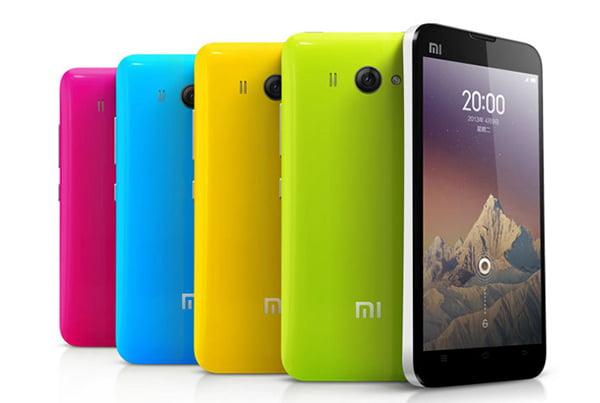 Xiaomi, Afrika pazarına girmeyi deneyecek!