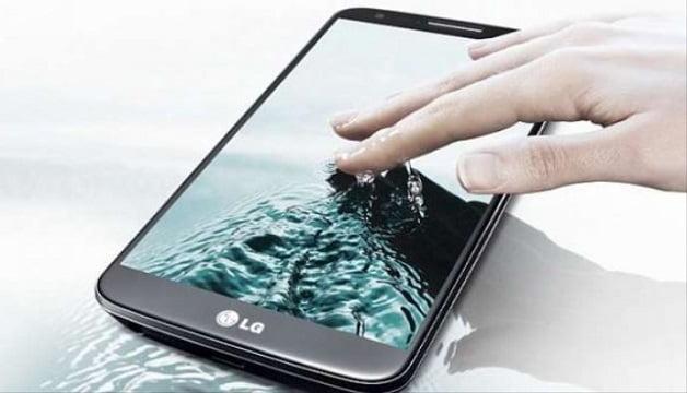 LG G3'ün Tüm Özellikleri Ortaya Çıktı!
