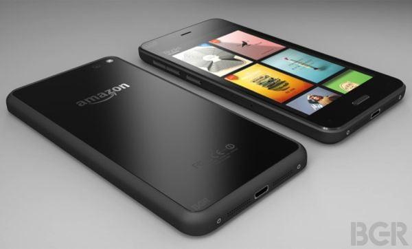 Amazon Telefon