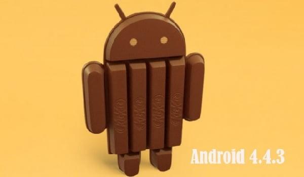 Galaxy S5 Ve Galaxy S4 Icin Android Guncellemesi Test Asamasinda