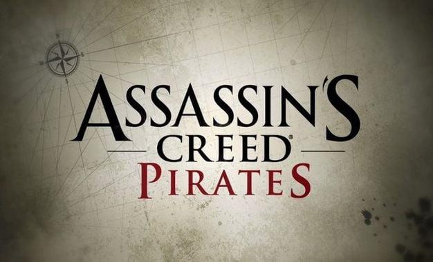 Assassin's Creed: Pirates, Windows Phone'a Geliyor