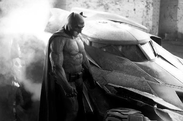 Ben Affleck tekrardan Batman olacak!