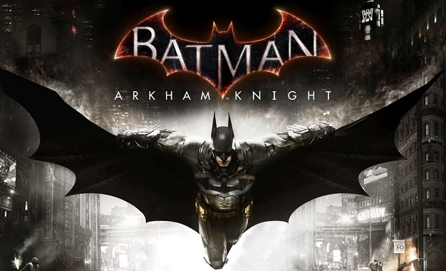 Batman Arkham Knight'tan Yeni Görseller