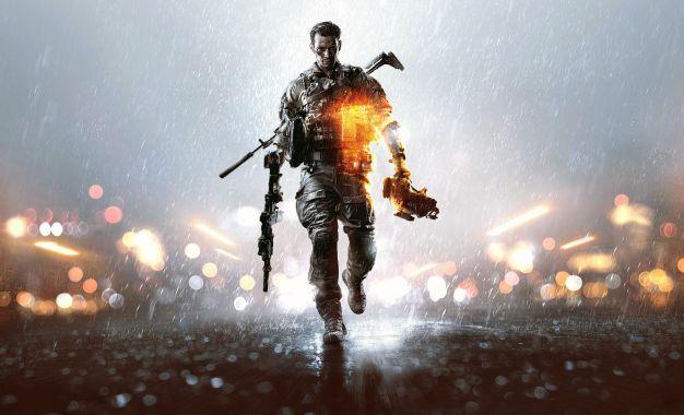 Battlefield 4 İçin Yeni Güncellemeler Yolda