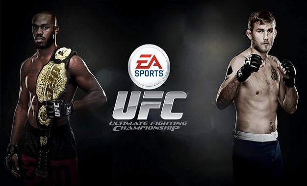 EA Sports UFC'den Yeni Görseller!