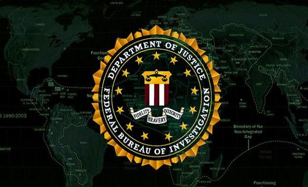 FBI, 100'den Fazla Hacker'ı Tutukladı!