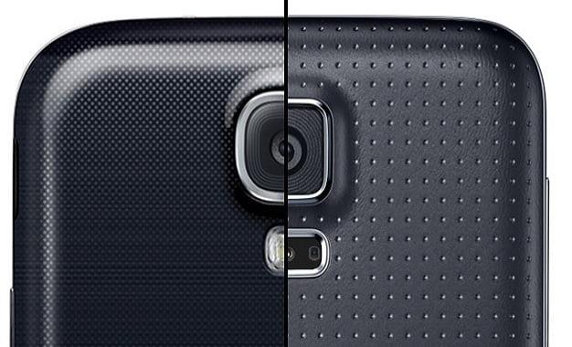 Galaxy S5 ve Galaxy S4 için Android Güncellemesi Test Aşamasında