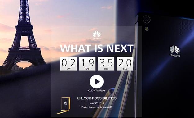 Huawei Paris'te Ne Tanıtacak?